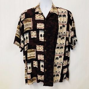 Hilo Hattie The Hawaiian Original Shirt